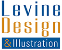 levine new logo_spotclr_creativesvcs